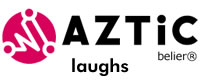 米子AZTiC laughs